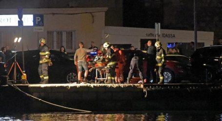 ZADAR Preminuo i treći mladić iz Audija koji je sletio u more