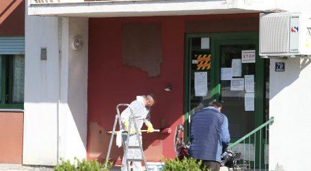 SPLIT: Osvanuo uvredljivi grafit na Domu za starije i nemoćne, ali je vrlo brzo obojen