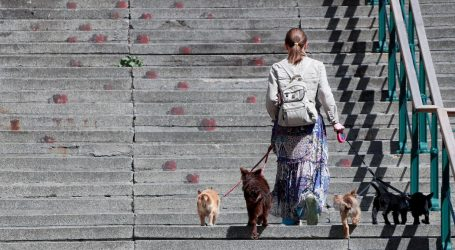 Većina županija bez novih slučajeva, dvoje novozaraženih u domu za starije u Koprivnici, četvero u Splitu