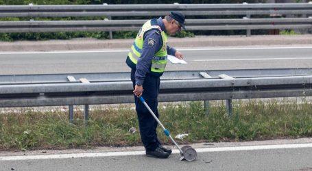 POLICIJA OBJAVILA DETALJE: U sudaru automobila i teretnog vozila poginuo 40-godišnjak
