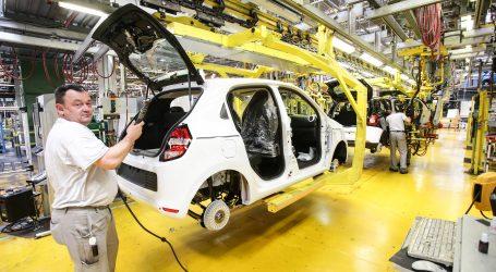 Renaultova tvornica u Sloveniji otpušta 400 zaposlenih