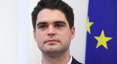 Karlo Ressler bez komentara na akciju u Hrvatskim šumama
