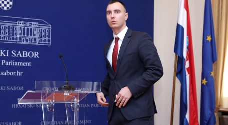 "VIDEO: Škibola: ""Političko pretrčavanje nije nužno prevara birača"""