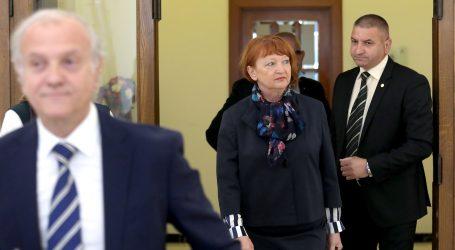 Odbor za pravosuđe podržao zahtjev Vlade da Zlatu Hrvoj-Šipek imenuje šeficom DORH-a
