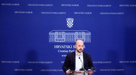 MARAS: Plenković je politička kukavica i ubire Bandićeve koruptivne plodove