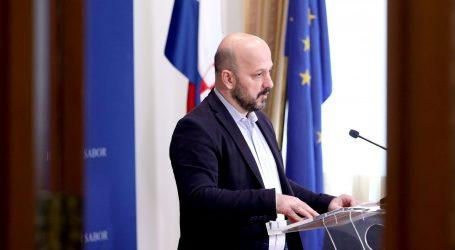 """MARAS: """"Za zagrebačku krizu najodgovorniji Plenković"""""""