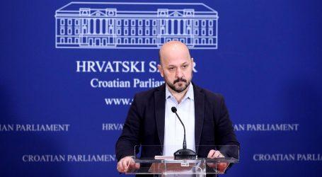 """MARAS: """"Profesor Capakthazar je izumio serum za kršenje samoizolacije koji djeluje na izborni dan"""""""