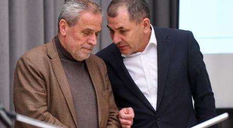 Bandić: Fućka mi se za izbore, gospoda žele poentirati na trenutnoj situaciji