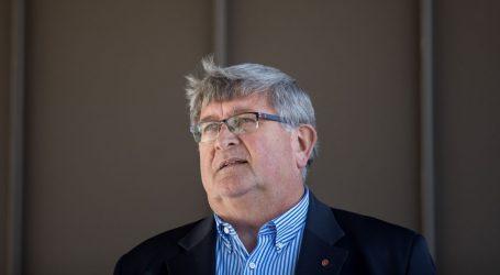 """Obersnel prvi put izlazi na parlamentarne izbore: """"Pristao sam pomoći SDP-u"""""""