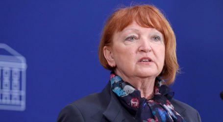 Nova glavna državna odvjetnica Zlata Hrvoj-Šipek položila prisegu