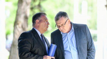 STOŽER OBJAVIO: U Hrvatskoj dva nova slučaja zaraze koronavirusom, ukupno 2234