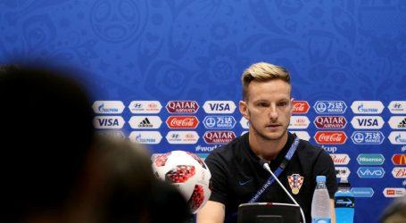 Španjolski mediji objavili da je londonski klub glavni favorit za dovođenje Rakitića