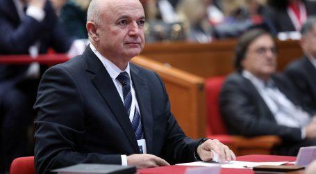 """Jurčić: """"Iza pojedinaca koji zagovaraju što bržu obnovu Zagreba krije se interes"""""""
