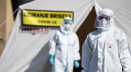 Lokalni stožeri: U Koprivnici umrla štićenica Doma, u Slavonski Brod se vraćaju još trojica radnika iz Švedske