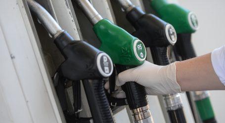 Provjerite koliko su narasle cijene goriva na benzinskim postajama