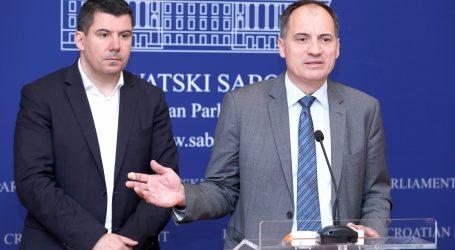 Grmoja Dobrovića nazvao časnim čovjekom i vrhunskim stručnjakom