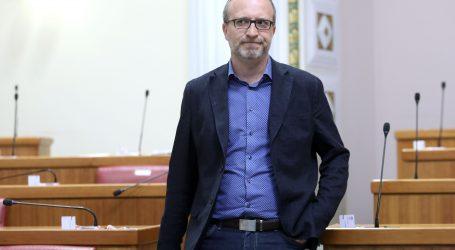 Sladoljev optužio Aladrovića da radna mjesta spašava novcem namijenjenim za osobe s invaliditetom