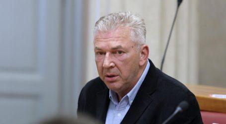OSTOJIĆ 'Stožer je izgubio kompas, reklama za Hrvatsku će biti – zemlja bez kontrole'