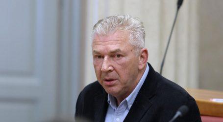 Ostojić dao iskaz DORH-u vezan uz proboj virusa u Dom za starije u Splitu