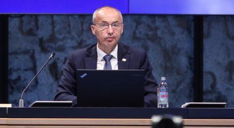 """Hrvatsko vojno učilište postaje Sveučilište za obranu i sigurnost """"Dr. Franjo Tuđman"""""""