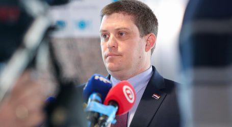 Butković o koaliciji sa Škorom 'Vidjet ćemo, pričekajmo izbore'