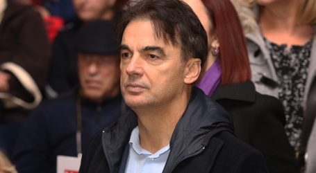 """Grčić: """"Dogodi li se najlošiji scenarij, trebamo privremenu vladu nacionalnog spasa"""""""