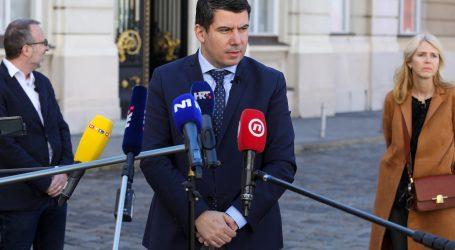 """Krenuli """"probni baloni"""" uoči izbora, Grmoja rekao Beljaku da laže oko suradnje Mosta i SDP-a"""