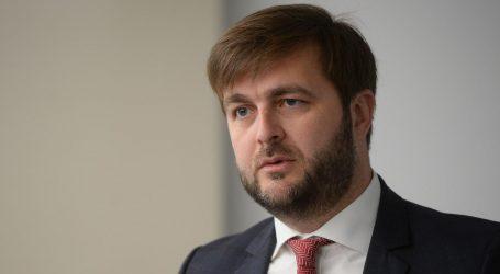 """ĆORIĆ: """"Racionalizacija općina, ali ne i županija, u HDZ-ovom izbornom programu"""""""