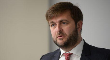 """TOMISLAV ĆORIĆ: """"Siguran sam da će Penava ostati u timu HDZ-a"""""""