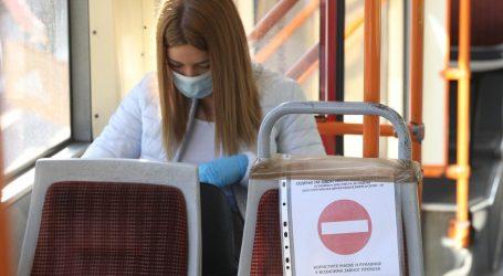 U Srbiji 27 novih slučajeva zaraze, u posljednja 24 sata nema umrlih