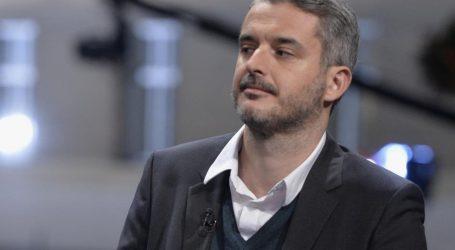 """RASPUDIĆ: """"Jandroković je umiljato dijete čak četiri političke majke"""""""