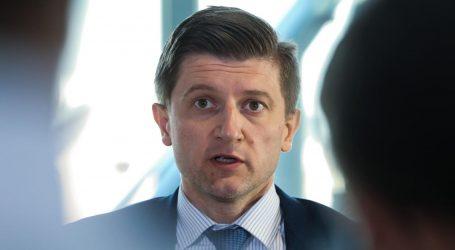 """ZDRAVKO MARIĆ: """"Zdravstveni sustav financijski još uvijek nije održiv"""""""