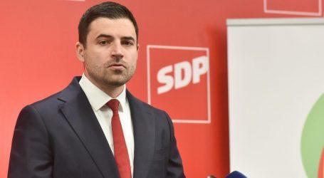 CroElecto: Da su izbori danas SDP bi osvojio deset mandata više nego HDZ