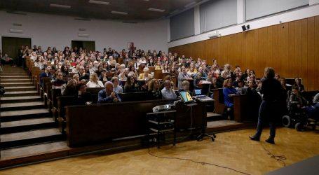 HZJZ propisao ponašanje studenata i profesora na fakultetima