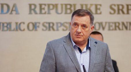"""Dodik najavio kraj karijere svog ministra zbog sudjelovanja na """"korona zabavi"""""""