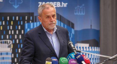 """BANDIĆ: """"Bez Zakona o obnovi teško ćemo podržati raspuštanje Sabora"""""""