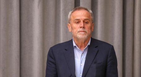 """Bandić želi ponovno testiranje novooboljelog: """"Možda su mašine u krivu. Da nam ne kvari atmosferu"""""""
