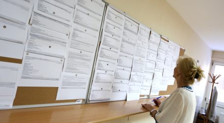 HZMO-ovi podaci otkrivaju pad zaposlenosti zbog koronakrize