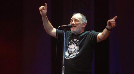 Đorđe Balašević ima 67 godina, odrastao je u opjevanoj Ulici Jovana Cvijića