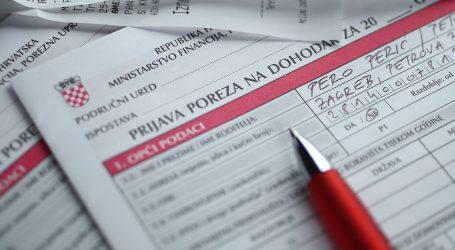 Povrat poreza u lipnju, Marić kaže da to nema veze s izborima