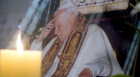 Poljska obilježava 100-godišnjicu rođenja pape Ivana Pavla Drugog