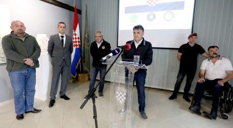 """ZORAN MARAS: """"Ponekad se pitam kakav nam je predsjednik, kada ga hvale Dodik i Vučić"""""""