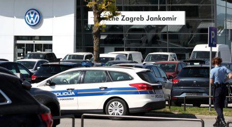 Objavljeni detalji: Pirotehničari na Porscheu deaktivirali više eksplozivnih naprava