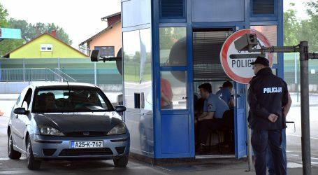 NOVI REŽIM: BIH ponovno vraća putovnice za prelazak granice hrvatskim državljanima