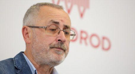 Sindikat Preporod će na današnjem sastanku odbiti prijedlog Vlade