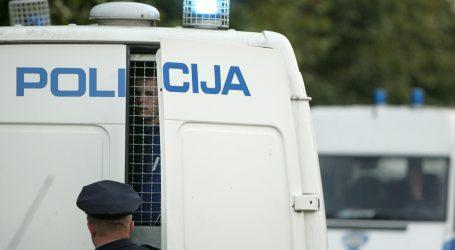 SPLIT: U tijeku velika akcija policije, priveden kriminalni vođa koji je preživio dva atentata