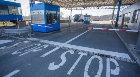 Otvorene su granice, evo tko i pod kojim uvjetima može ući i izaći iz Hrvatske