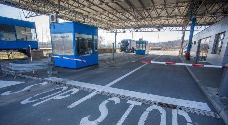 MVEP: Povratak 105 hrvatskih državljana iz Sjeverne Makedonije