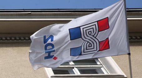 Raspuštena Gradska organizacija HDZ-a u Vukovaru