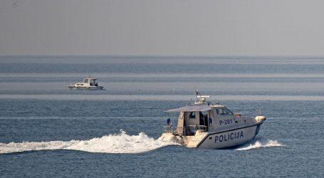 U eksploziji na brodici ozlijeđene tri osobe